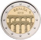 España 2 Euros 2.016