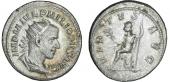 Filipo I (244-249) 244-Roma  Antoniniano Plata MBC