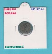 Imperio Romano Constantino I (307-337 d.C.)