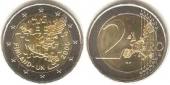 Finlandia 2€ 2.005 Bimetálica SC
