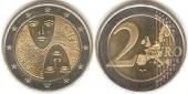 Finlandia 2€ 2.006 Bimetálica SC