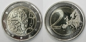 Finlandia 2€ 2.010 Bimetálica SC